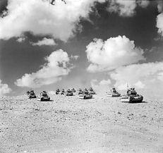 El_Alamein_1942_-_British_Matilda_tanks