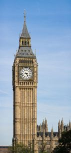 Big Ben by David Diliff