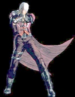 Dante video game