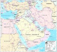 middle east wikipedia map