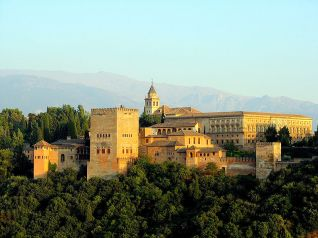 see alhambra