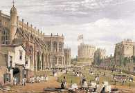 Windsor castle history picture