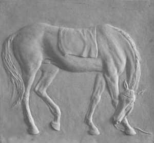 alexanders famous horse
