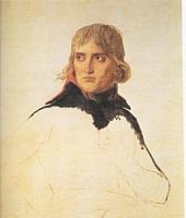 napoleon-sketched-by-david