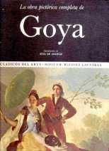 noguer rizzoli edition goya