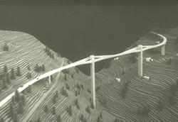 Menn, Ganter Bridge 2