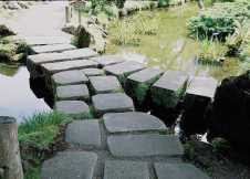 StepStoneBridge