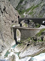 tn_Swiss Teufelsbrücke Devil's bridge