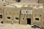 middle east house