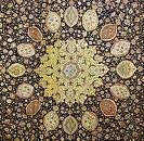 Middle East carpet