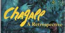 Chagall retrospective