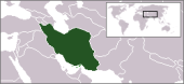 Location Iran