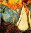 chagall madonna 1