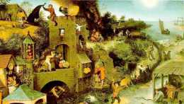 bruegel-proverbs-fragment