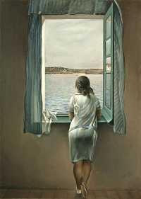 Dali-woman-at-window