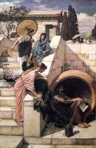 389px-Waterhouse-Diogenes