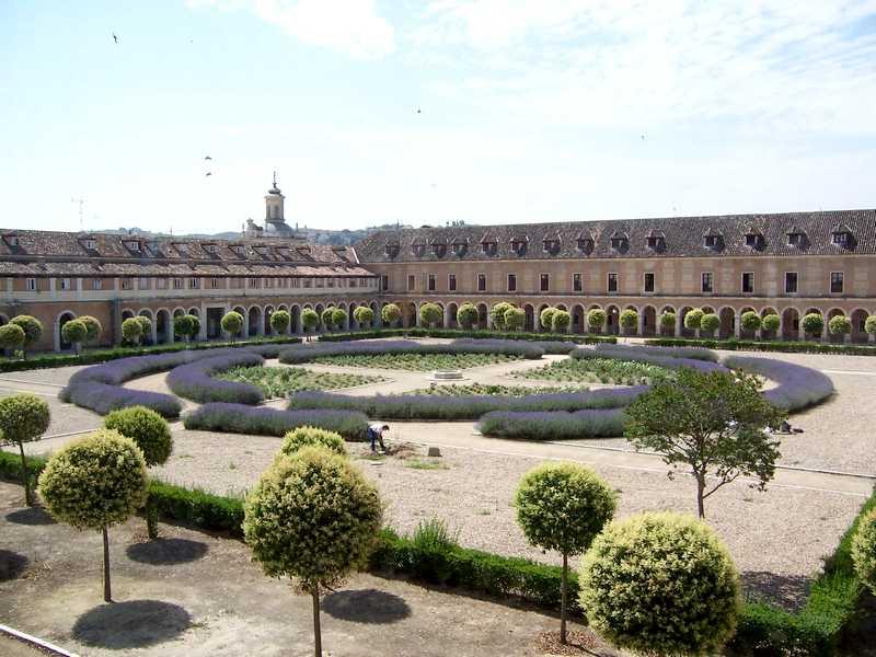 Aranjuez un d a de verano r e m o s - Oficina de turismo de aranjuez ...