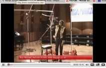 MJ rehearsing 3