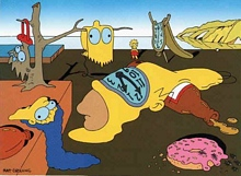 Simpsons-Dali-Style-persistence