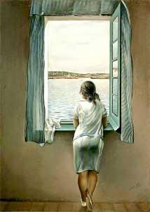 dalí woman-at-window.ii