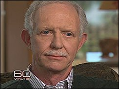 captain sullenberger from CBS video