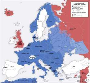 hitler europe