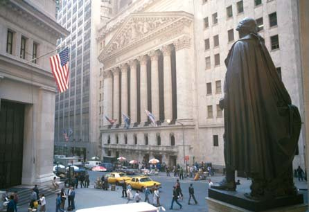 NYSE-building