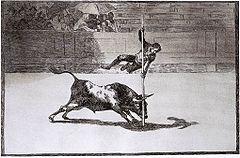 240px-Goya_Tauromachia4