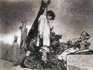 Goya war