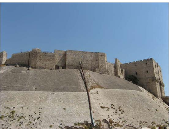 Crusader Castles  o a r s