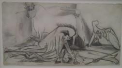 tn_guernica sketch horse agony 3
