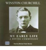 My Early Life by Churchill