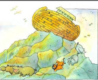 ark stranded