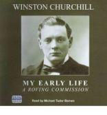 Churchill my early life