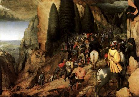 Pieter_Bruegel_The_Conversion_of_Saul_