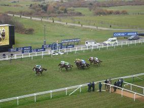 Ascot racecourse FinishingPost