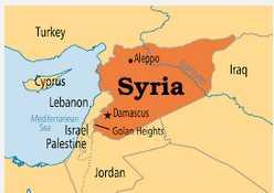 syria ap